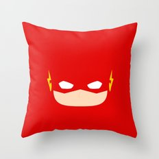 Flash Look Throw Pillow