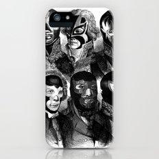 WWE 1789 iPhone (5, 5s) Slim Case