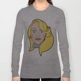Madeline Ashton Long Sleeve T-shirt