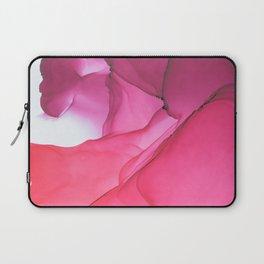 Red impression 1 Laptop Sleeve