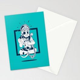 HANOUMAN Stationery Cards