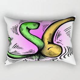 S6 Rectangular Pillow