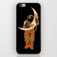 My Moon iPhone & iPod Skin