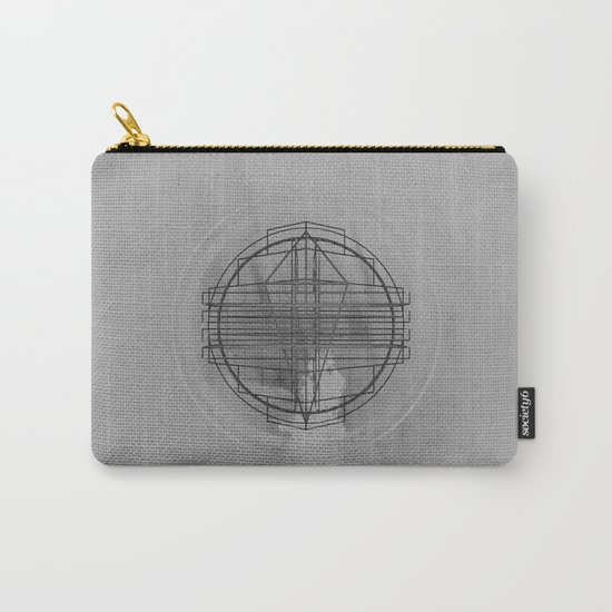 Forma 07 Carry-All Pouch