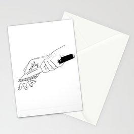 Bon Appetit Stationery Cards
