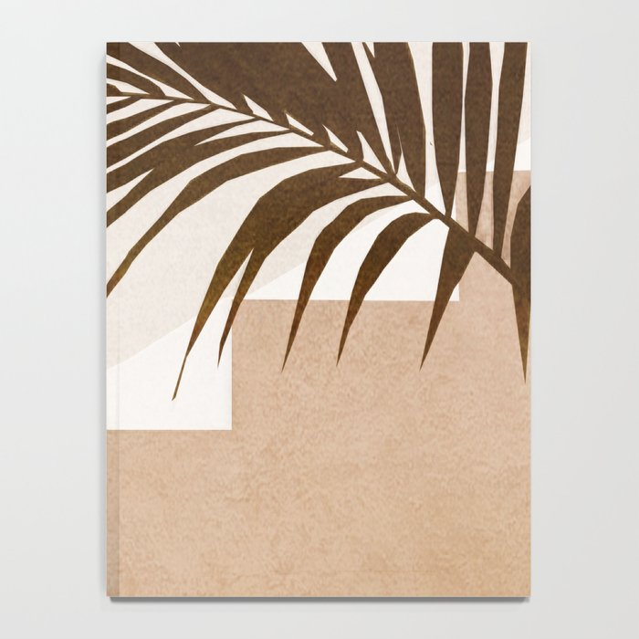 Stairs Notebook