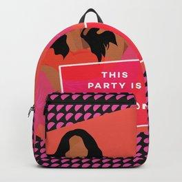 Me Too Backpack