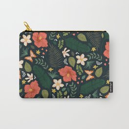 Tropical Getaway Carry-All Pouch