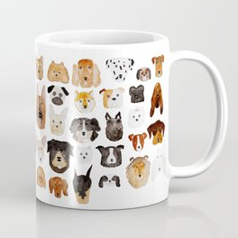 Dogs Coffee Mug