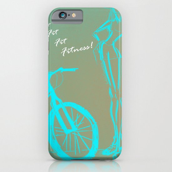 FIT ♥ iPhone & iPod Case