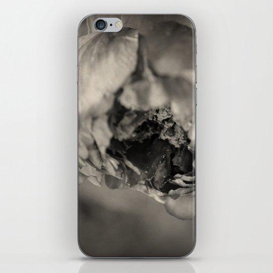 Quiet Dance iPhone & iPod Skin