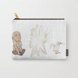 Little Rowan Carry-All Pouch