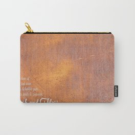 Brush & Floss Carry-All Pouch