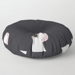 piazza Floor Pillow