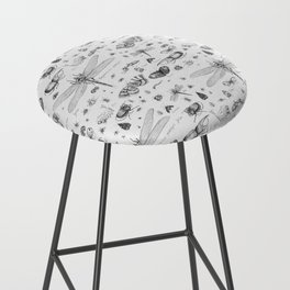 Braf insects Bar Stool