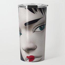 Geisha 2.0 Travel Mug