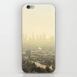 La La Land iPhone Skin