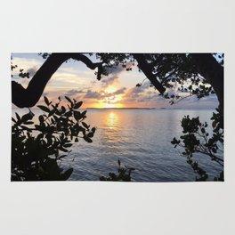 Sunset Key Largo Rug