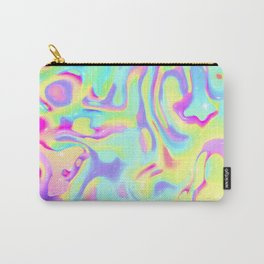 Constructive character Trippy Carry-All Pouch