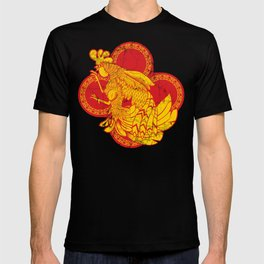 Rooter Red T-shirt
