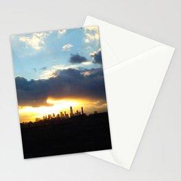 Golden City Stationery Cards