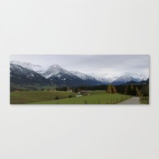 Can you see it? Canvas Print