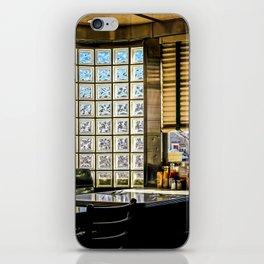 American Diner iPhone Skin
