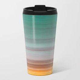 Spread Sunset Travel Mug