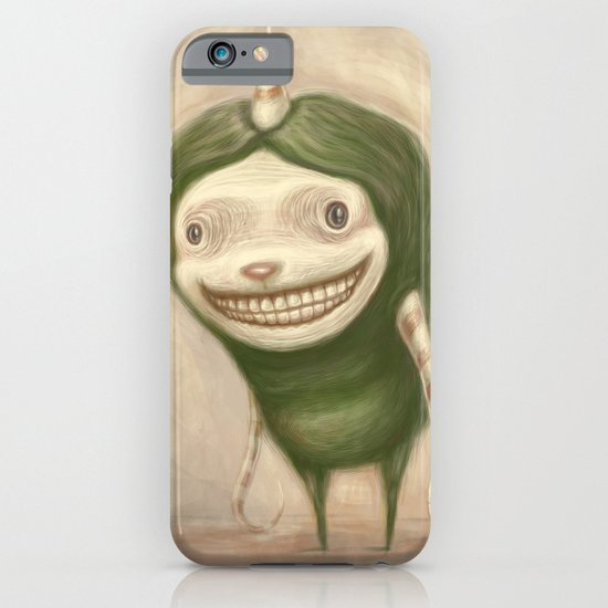 Smile No Matter What iPhone & iPod Case