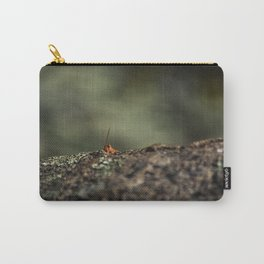 The Cliffhanger Carry-All Pouch