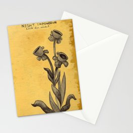 Teacup Daisies Stationery Cards