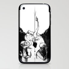 consumed iPhone & iPod Skin