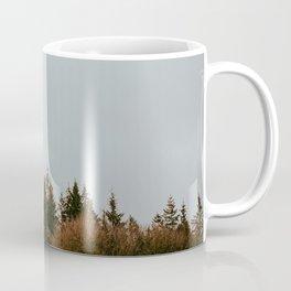 Wild Mountain Thyme Coffee Mug