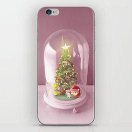 Xmas Decor iPhone Skin