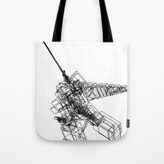 GIANTROBO Tote Bag