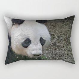 Panda Adelaide Zoo  Rectangular Pillow