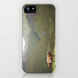 isle of skye, iv iPhone Case