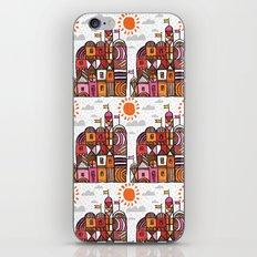 chateau iPhone Skin