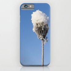 Snow Blossom Slim Case iPhone 6s