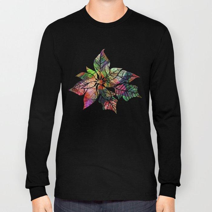 Forest Flora 2 Long Sleeve T-shirt