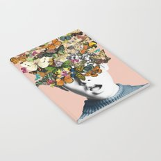 Twiggy Surprise Notebook