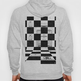 No 5 Chess Hoody