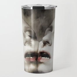 gauze Travel Mug