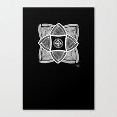 Mimbres Series - 11 Canvas Print