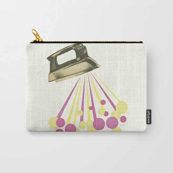 Steamy Carry-All Pouch