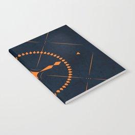 Dark Mistery Notebook