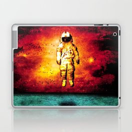 Deja Entendu Brand New Laptop & iPad Skin