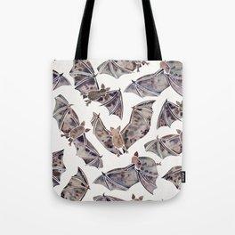 Bat Collection Tote Bag