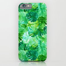 Welcome to the Jungle Palm iPhone 6s Slim Case