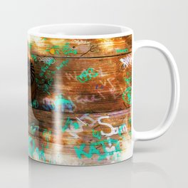 American Picnic Coffee Mug